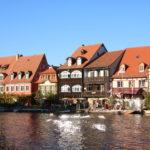 """Bamberg – """"Klein Venedig"""""""