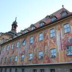 Bamberg – Altes Rathaus