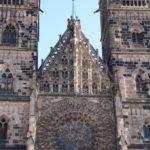 Nürnberg – St. Lorenzkirche