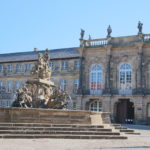 Bayreuth – Neues Schloss Bayreuth