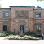 Bayreuth – Haus Wahnfried (ehemaliges Wohnhaus Richard Wagners)
