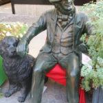 Bayreuth – Überall trifft man auf Wagner