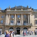 Bayreuth – Markgräfliches Opernhaus