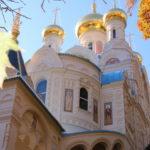 Karlsbad (Karlovy Vary) (CZ) – St. Peter und Paul Kathedrale