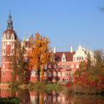 Bad Muskau – Das Neue Schloss im Fürst-Pückler-Park