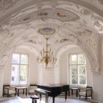 Bad Muskau – Im Neuen Schloss