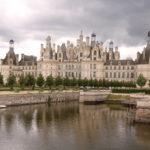 Chambord (F) – Das Château de Chambord