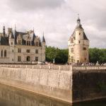 Chenonceaux (F) – Das Wasserschloss Chenonceau