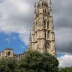 Bordeaux (F) – Tour Pey-Berland (Glockenturm der Kathedrale Saint-André)