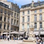 Bordeaux (F) – In der Altstadt
