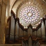 Bilbao (E) – In der Kathedrale von Bilbao