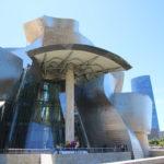 Bilbao (E) – Das Guggenheim-Museum