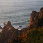 Sintra (P) – An den Klippen von Cabo da Roca