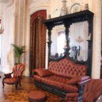 Sintra (P) – Palácio Nacional da Pena – (im Königsschloss)