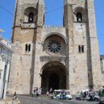 Lissabon (P) – Die Catedral Sé Patriarcal