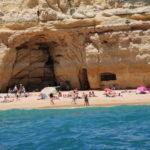 Lagoa (P) – Benagil Caves