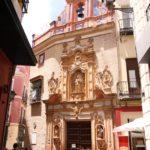 Sevilla (E) – In den schönen Straßen der Stadt