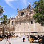 Sevilla (E) – Sevilla (E) – Kathedrale von Sevilla