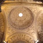 Sevilla (E) – In der Kathedrale von Sevilla