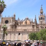 Sevilla (E) – Kathedrale von Sevilla