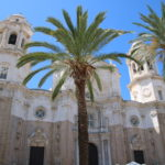 Cádiz (E) – Kathedrale zum heiligen Kreuze über dem Meer