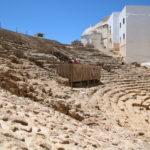 Cádiz (E) – Roman Theatre
