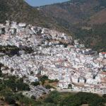 Auf dem Weg zu Heidis und Lothars Finka in der Nähe von Málaga