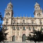 Jaén (E) – Die Himmelfahrt der Jungfrau-Kathedrale (Catedral de Jaén)