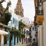 Córdoba (E) – In der Altstadt