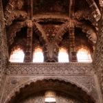 Córdoba (E) – In der Mezquita-Catedral de Córdoba (Moscheenkathedrale)