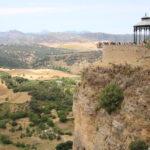 Ronda (E) – Blick ins Land
