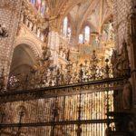 Toledo (E) – In der Kathedrale von Toledo
