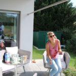Leuzenberg (D) – Zu Hause bei Heidi und Lothar (unsere Bekanntschaft aus Spanien)