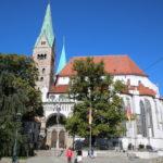 Augsburg (D) – Der Augsburger Dom