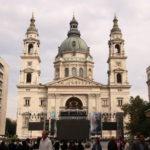 Budapest (H) – Die St.-Stephans-Basilika