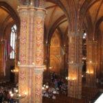 Budapest (H) – In der Matthiaskirche (Liebfrauenkirche)