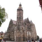 Košice (deutsch Kaschau) (SK) – Der St.-Elisabeth-Dom (die größte Kirche der Slowakei)