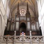 Košice (deutsch Kaschau) (SK) – Die Orgel im St.-Elisabeth-Dom