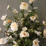 Sebnitz (D) – In der Schaumanufaktur Deutsche Kunstblume