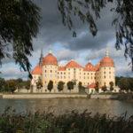 Moritzburg (D) – Das Schloss Moritzburg