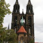 Meißen (D) – Der Meißner Dom