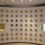 Seitenroda (D) – In der Ausstellung Porzellanwelten Leuchtenburg