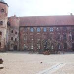 Kolding (DK) – Schloss Koldinghus