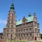 Kopenhagen (DK) – Schloss Rosenborg