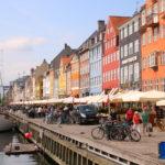 Kopenhagen (DK) – Im Nyhavn