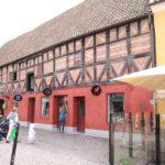 Malmö (S) – Lilla Torg (historische Altstadt)
