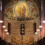 Lund (S) – Im Dom zu Lund