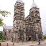 Lund (S) – Der Dom zu Lund