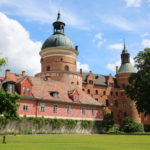 Mariefred (S) – Schloss Gripsholm