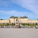 Drottningholm (S) – Schloss Drottningholm (ständiger Wohnsitz des Königspaars)